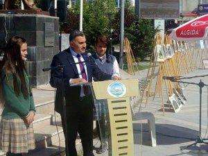 Develi Belediye Başkanı Mehmet Cabbar :