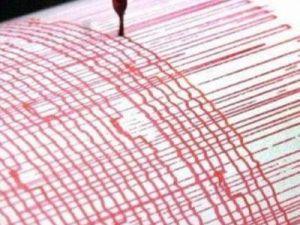 Sondakika Talas ve Bünyan'da Deprem