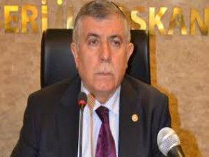 Milletvekili Sami Dedeoğlu'nun 23 Nisan mesajı