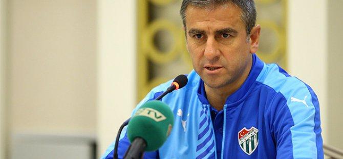 Hamzaoğlu, Kayserispor yenilgisinin ardından Açıklama yaptı