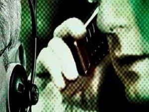 Ankara-Kayseri Yolunda Küçük çocuğa cinsel istismar kamerada