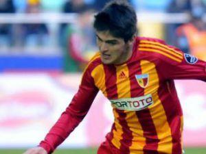 Galatasaray'dan Kayserispor'a Transfer Teklifi