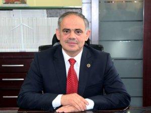 PROF. DR.MEHMET EMİN AY  YAHYALI'DA KONFERANS VERECEK