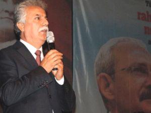 Kayseri CHP Patlama Yapacak