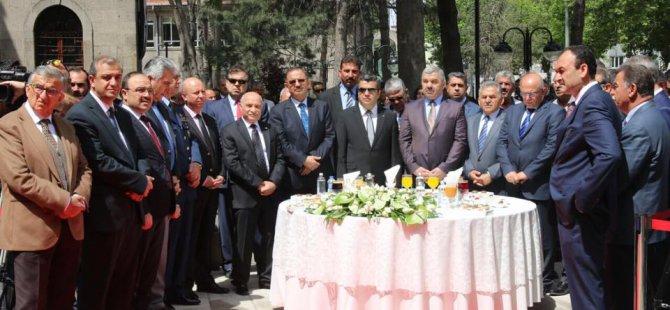 ÖZHASEKİ:PKK GİBİ ADİ VE ŞEREFSİZ BİR ÖRGÜT KALMADI