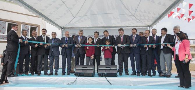 """""""DEVLET GİBİ BELEDİYEYİZ"""""""