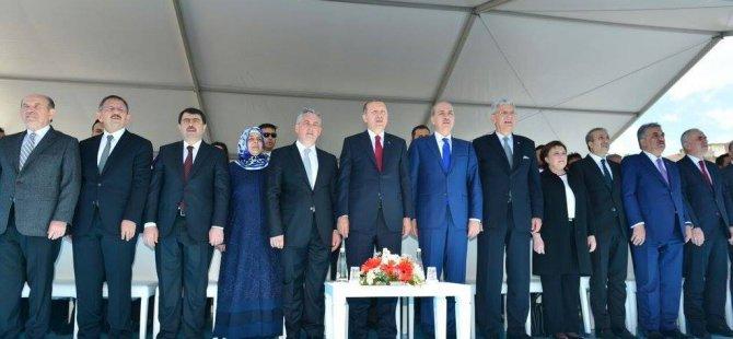 Yeni Başbakan Özhaseki mi olacak ?