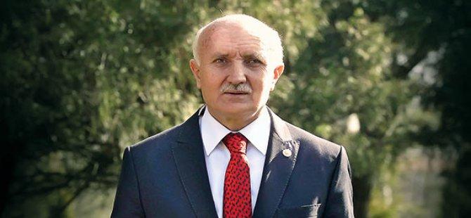 AK PARTİ MKYK ÜYESİ YAŞAR KARAYEL PERDE ARKASINI ANLATTI