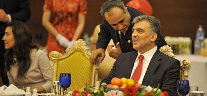 Abdullah Gül'ün Danışmanı Ahmet Sever: Dava filan kalmadı