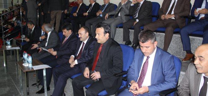 KAYSERİ'DE ENGELLİLER HAFTASI KUTLAMALARI BAŞLADI