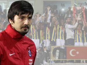 Trabzonspor kaptanı Tolga Zengin Şikecisiniz