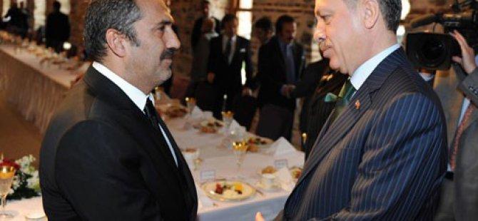 Yavuz Bingöl: Erdoğan'ı sevmek suç mu