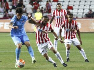 Trabzonsnspor 7 bitirdi