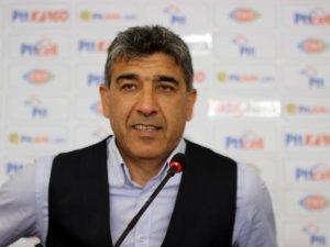 Erciyesspor Samsunspor'u 3-0 mağlup etti