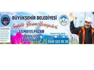BAŞKAN ÇELİK DAVET EDİYOR