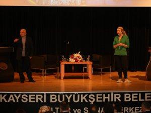 KAYSERİ'NİN FATİHİ MELİKGAZİ'DİR