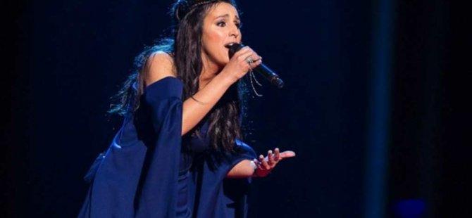 Ukrayna Eurovision Şarkısı Cemile kazandı-video