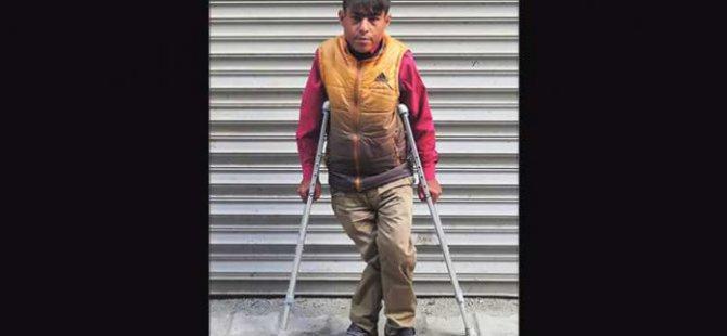 Böbrek Nakli bekleyen sırasını daha ağır olan hastaya verdi