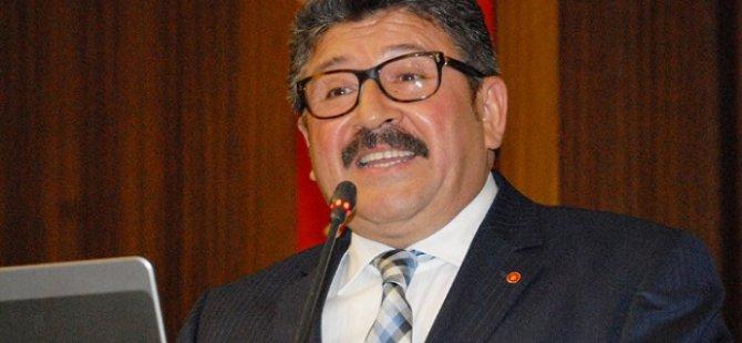 Kayserili İş Adamı Hacı Boydak serbest bırakıldı