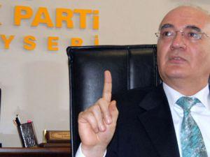 Yeni Adalet Bakanı Elitaş'mı olacak?