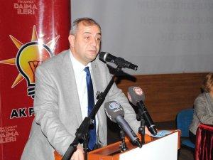 Başkan Kadıoğlu'ndan 19 Mayıs mesajı