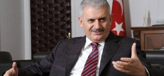 AK Parti'nin yeni başbakan adayı Binali Yıldırım oldu
