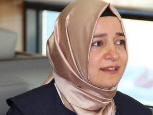 Aile ve Sosyal Politikalar Bakanı Fatma Betül Sayan Kaya