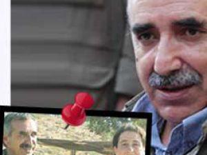 Murat Karayılan'ın sevgilisine rekor ceza