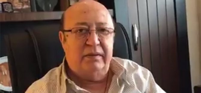 Ateş Ünal Erzen'i kızdırdı başkanlık desteği