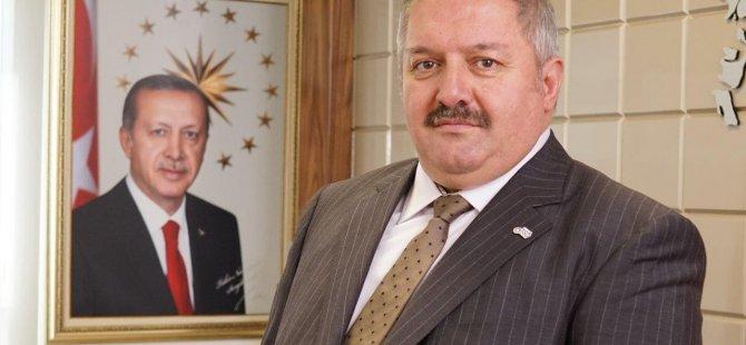 """""""İSTANBUL'UN FETHİ YENİ BİR ÇAĞ AÇTI"""""""