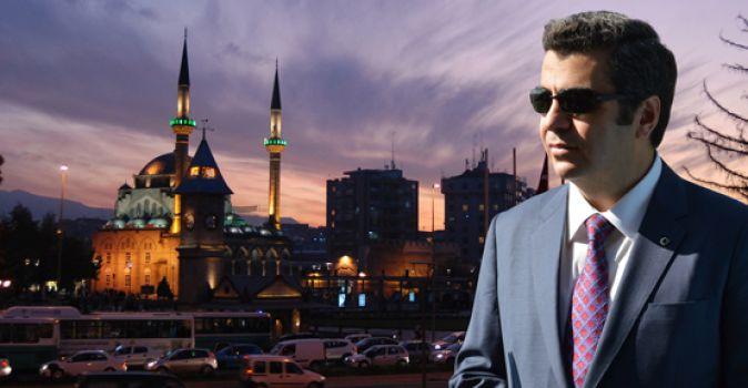 Valiler Kararnamesi Yayınlandı - Kayseri'nin Valisi Değişti