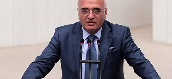 "ELİTAŞ'TAN KILIÇDAROĞLU'NA ""KAN DÖKME"" TEPKİSİ"