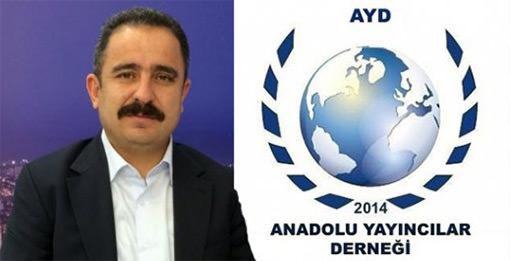 300 Anadolu Medyasından Almanya'ya Kınama