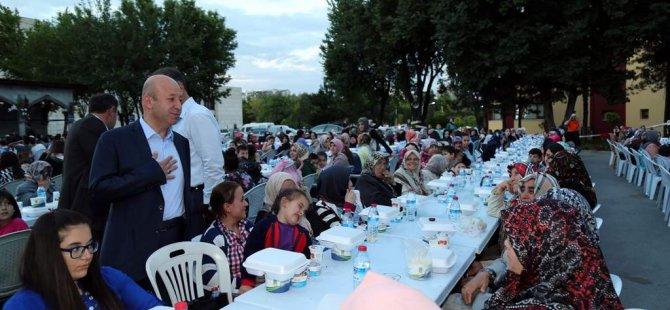 KOCASİNAN'DAN MUHTEŞEM RAMAZAN PROGRAMI