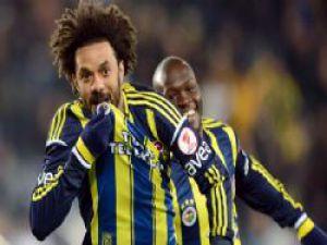 Fenerbahçeli Baroni Roma'ya transfer oldu?