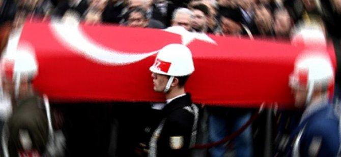 İstanbul'daki patlamada şehit olan polislerin isimleri belli oldu