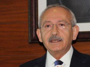 Kılıçdaroğlu, Emniyet Genel Müdürü Lekesiz'i aradı