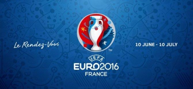 Euro 2016 heyecanı başlıyor işte maçlar?