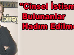 Pedagog Hanım Demirbaş: