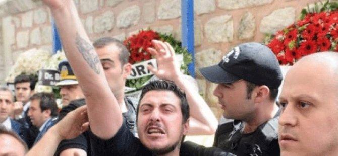 Kılıçdaroğlu'nu protesto eden genç CHP'li çıktı