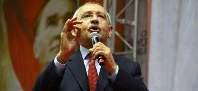 Şehit cenazesinde protesto edilen Kılıçdaroğlu'ndan açıklama