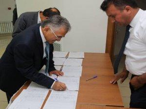 Kay-Ser 2015 Yılı Olağan Genel Kurulu Yapıldı