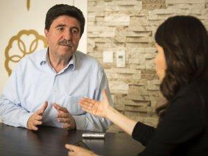 Altan Tan HDP'lilerden daha yüksek sesli tepkiler bekliyoruz
