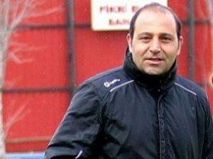 Fuat Çapa Kayseri Erciyesspor'a 2 yıllık imza attı
