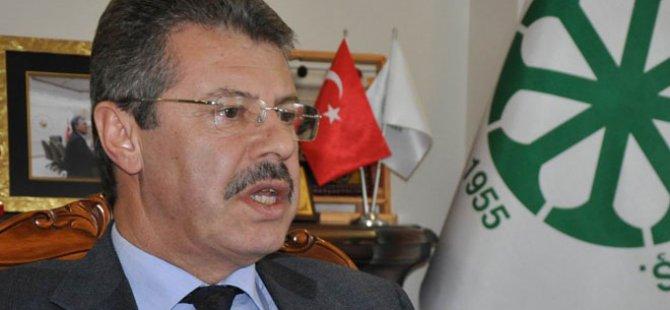 KAYSERİ ŞEKER FABRİKASI'NDA REKOR KAR