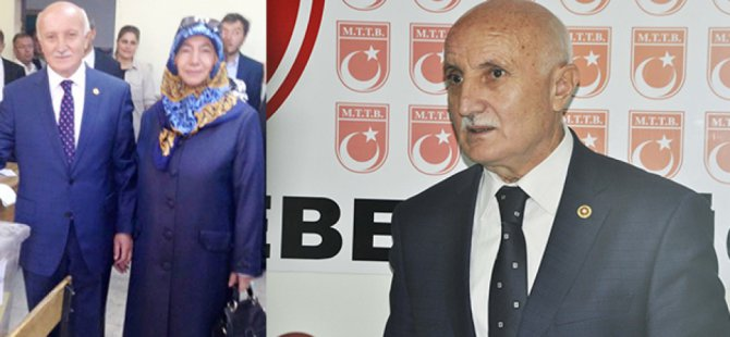 Yaşar Karayel'in evlilik hikayesi
