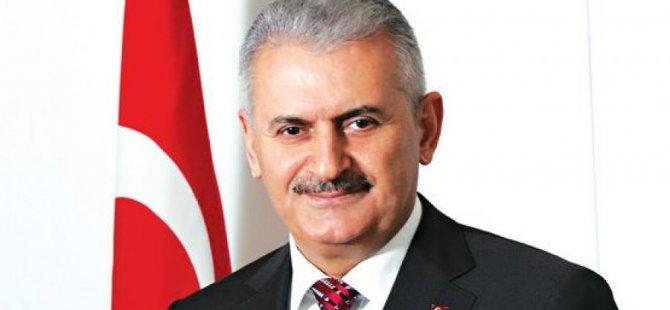 Başbakan Yıldırım'dan Kılıçdaroğlu'na hodri meydan