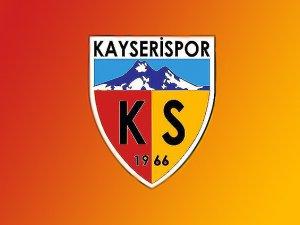 KAYSERİSPOR'DA ALT YAPI SEÇMELERİ BAŞLIYOR