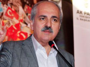 Numan Kurtulmuş'tan Kılıçdaroğlu'na veliaht cevabı