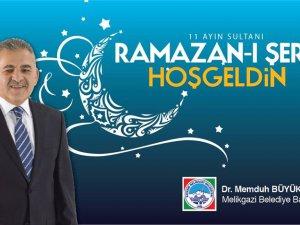 Meligazi Belediyesi Ramazan-ı şerif